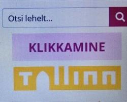 KLIKKAMINE
